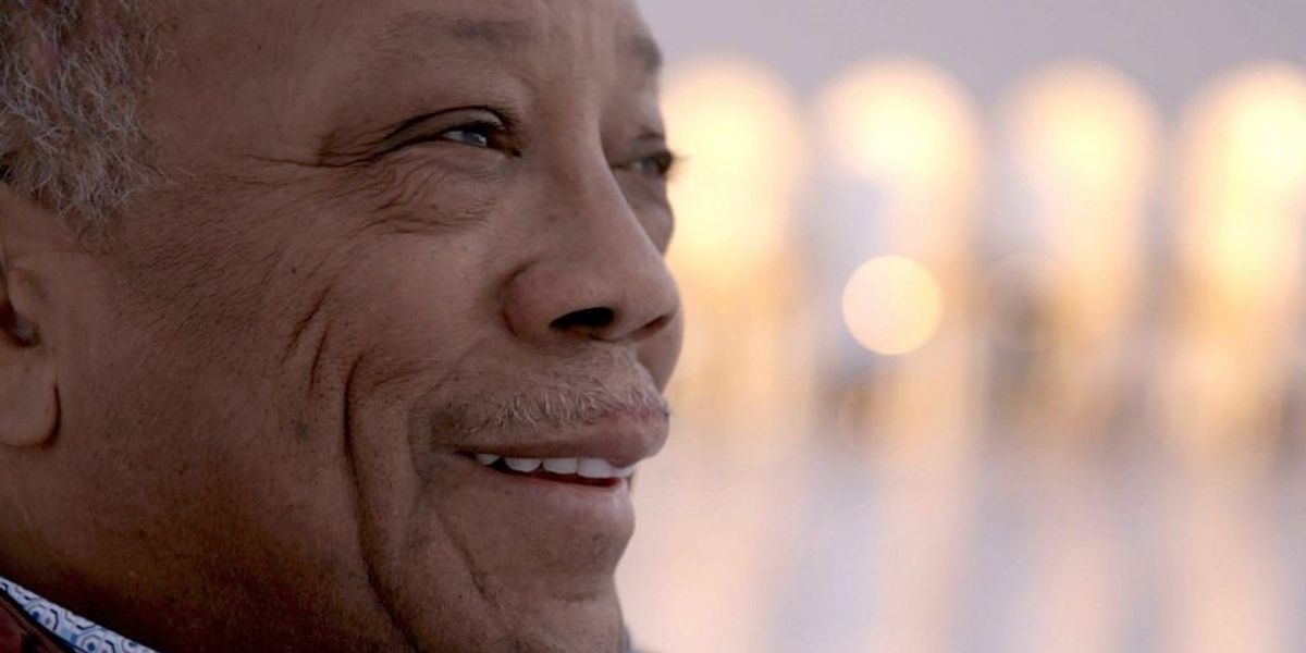 Rashida Jones Directed 'Quincy' Documentary Coming to Netflix