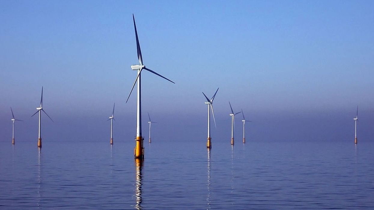 America's First Large Offshore Wind Farm to Offer $1.4B in Savings