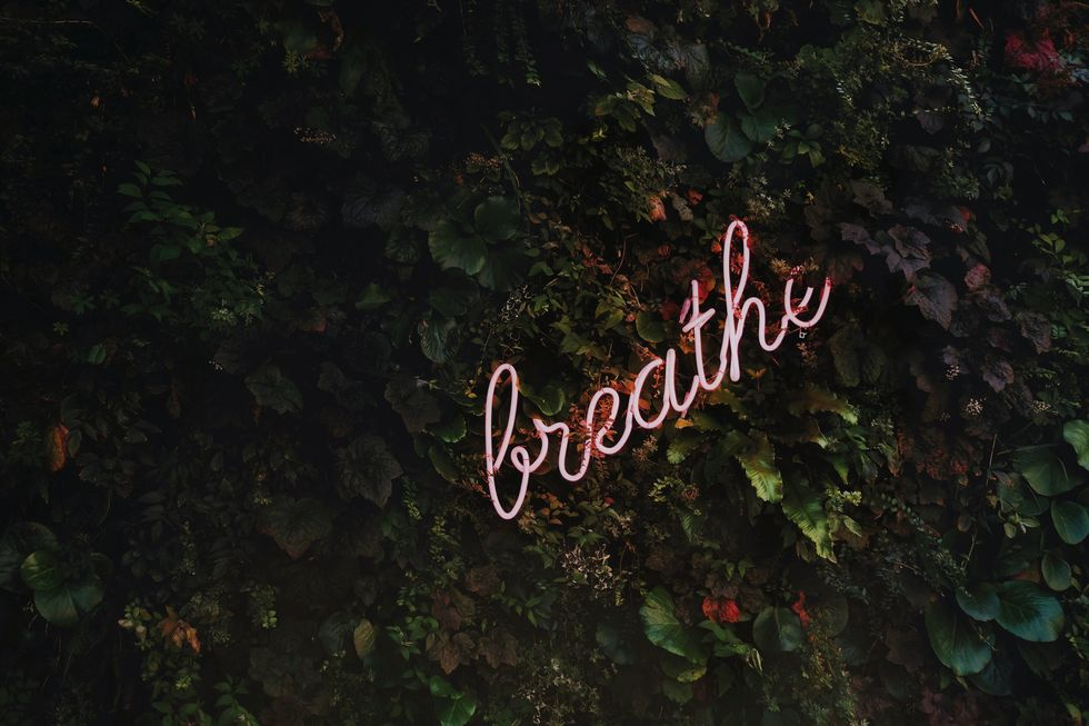 Self Care 101: 5 Ways To Take A Break