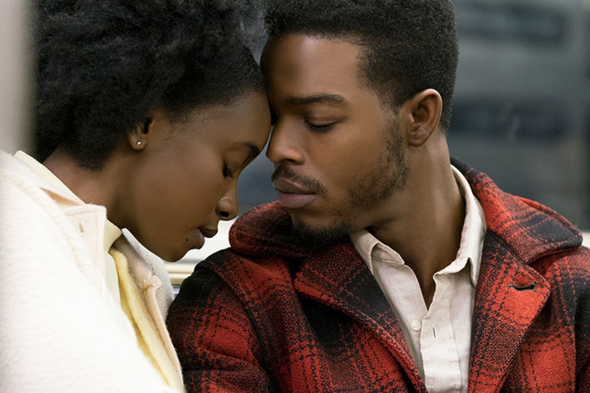 Barry Jenkins Tackles James Baldwin in 'If Beale Street Could Talk'
