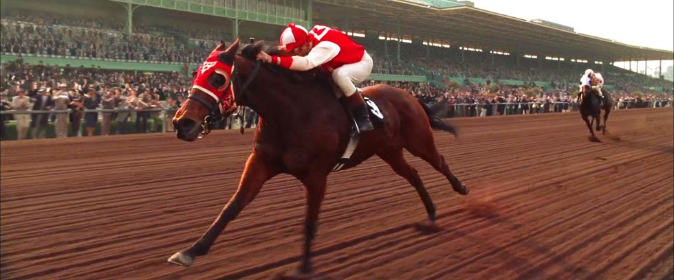 Seabiscuit (2003), A Long Overdue Review