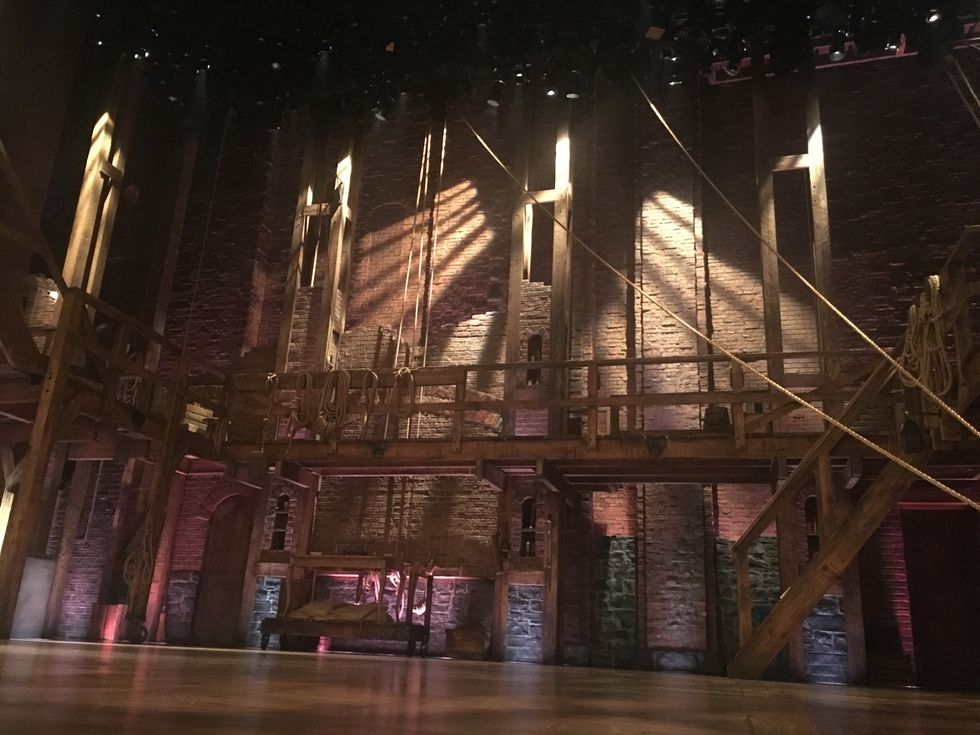 10 Signs You're Going Through 'Hamilton' Withdrawal
