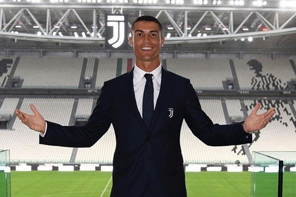 L'Italia ritorna la terra promessa del calcio