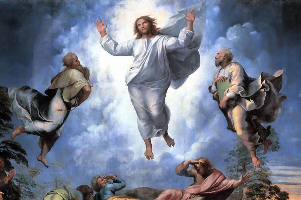 Nonostante tutto Dio è tornato ma ha bisogno di noi uomini