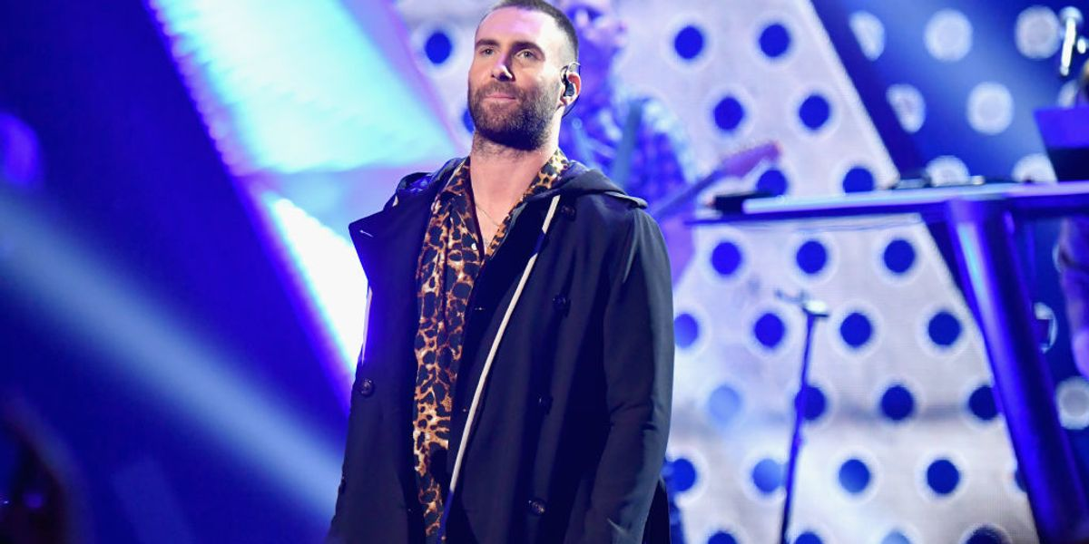 Adam Levine Rants Thinking Childish Gambino was Snubbed by the VMAs
