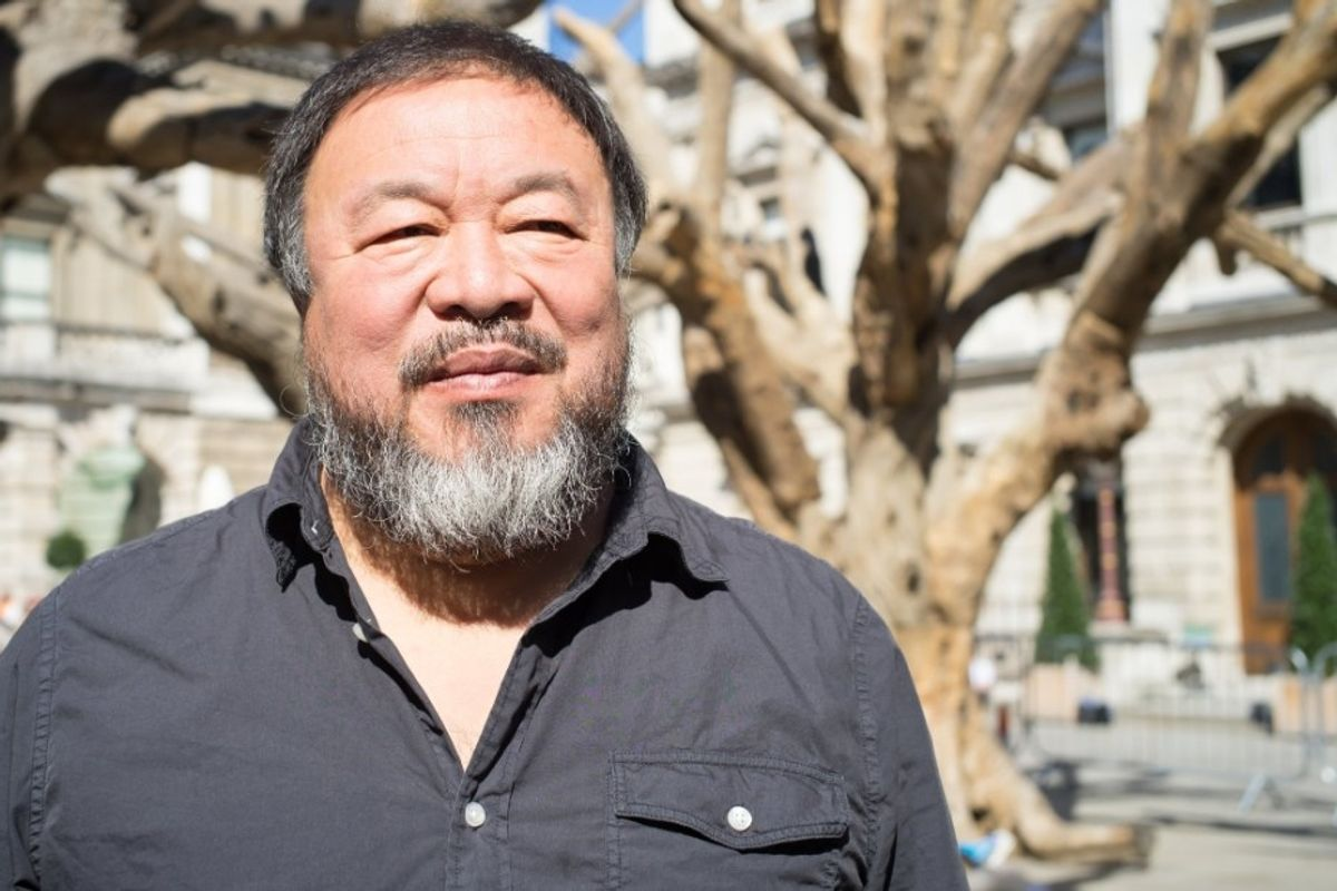 Ai Weiwei's Beijing Studio Demolished Without Warning