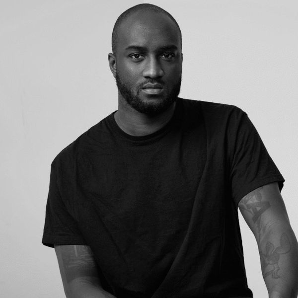 Virgil Abloh's First Museum Retrospective Will Open In 2019