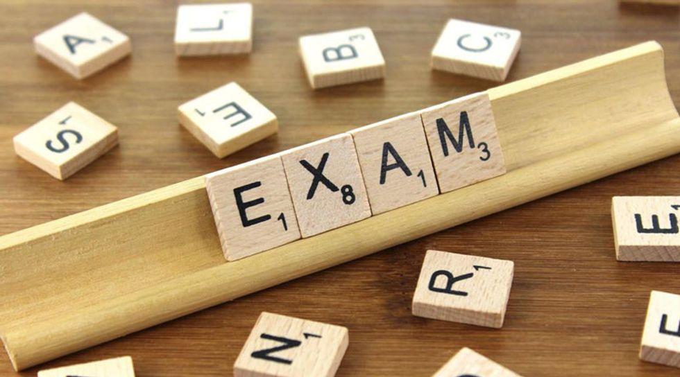 Study Habits to Help Improve Exam Scores