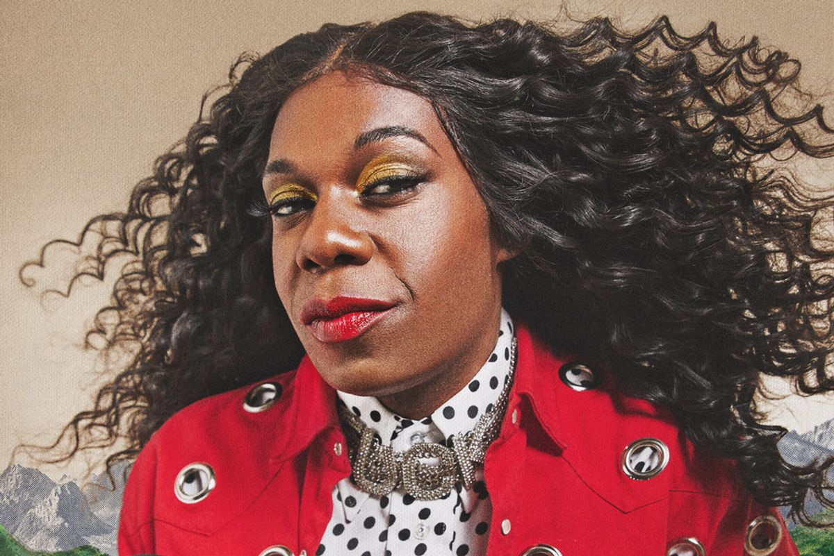 Big Freedia's New Video with Lizzo Is So Much Fun