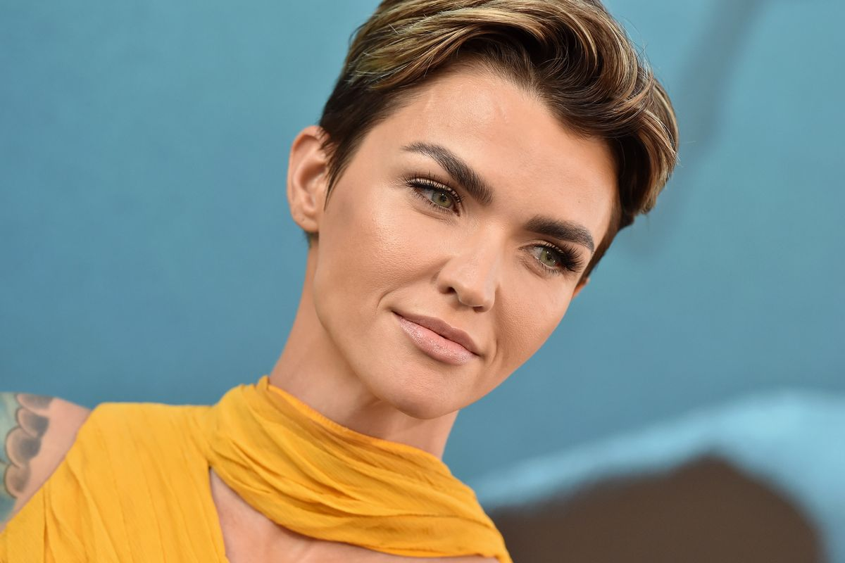Ruby Rose Cast as Groundbreaking Lesbian Batwoman