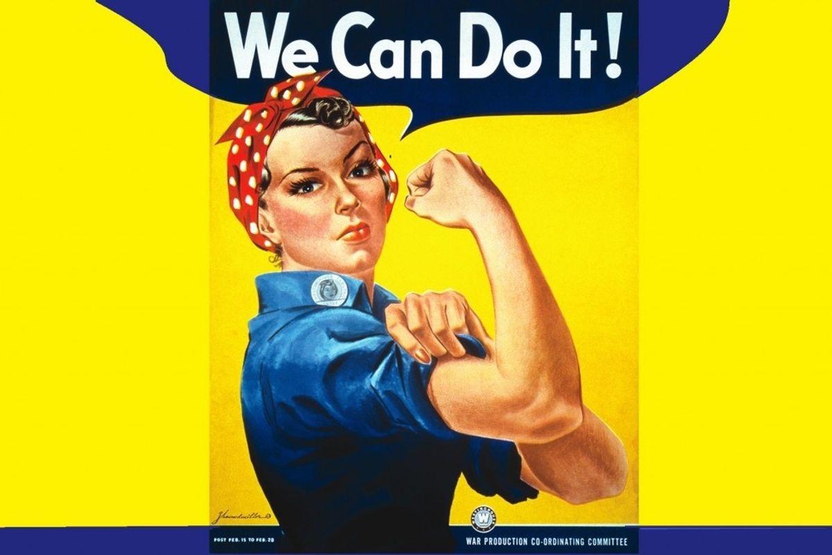 La «strategia militare» del femminismo contro l'obiezione di coscienza