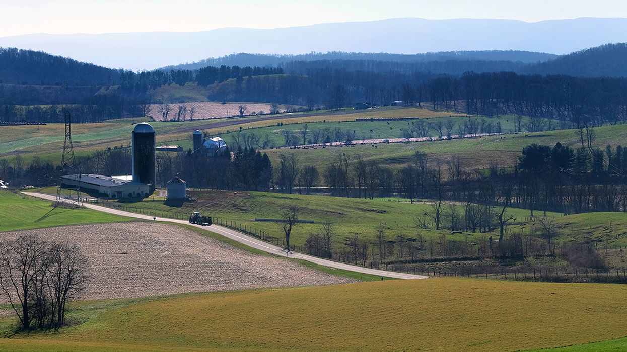 Second Controversial Fracked Gas Pipeline Runs Into Legal Trouble
