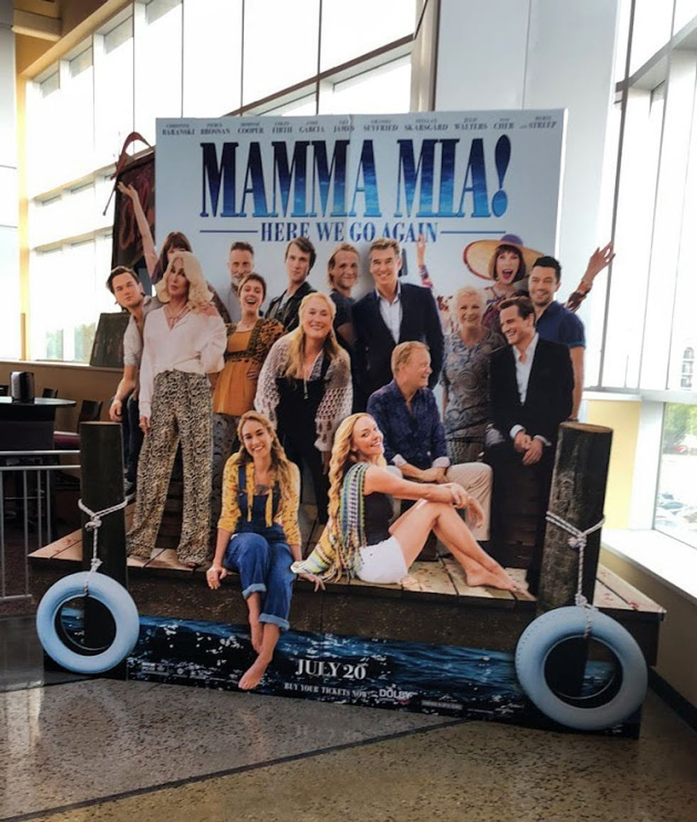 10 Ways 'Mamma Mia: Here We Go Again' Exceeded Expectations