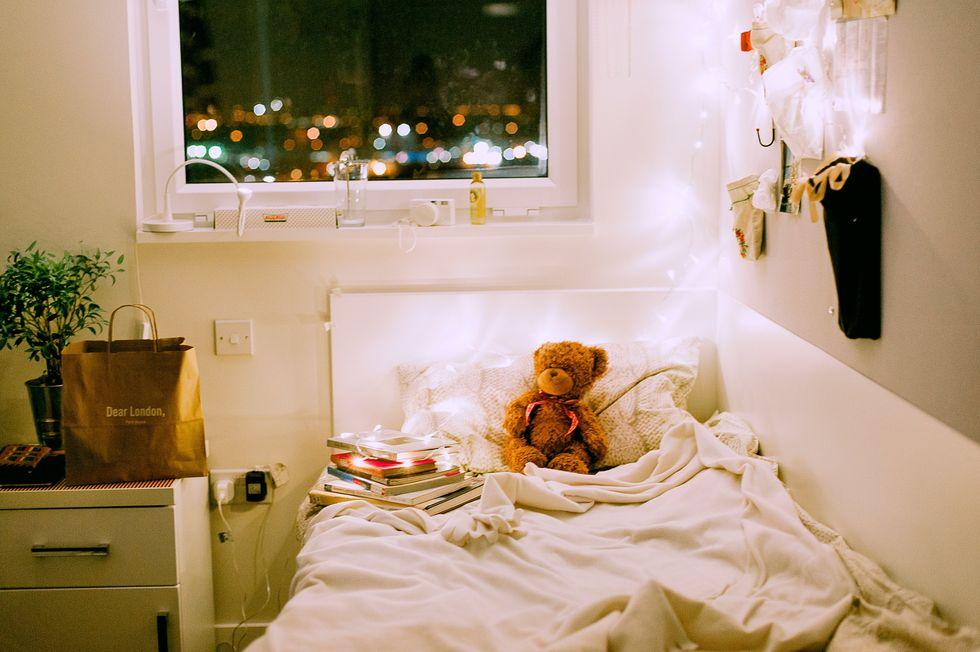 Top 5 Dorm Room Essentials You Might Forget