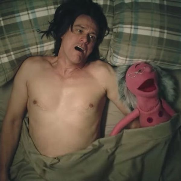 Watch the Trailer for Jim Carrey's Disturbing New Series