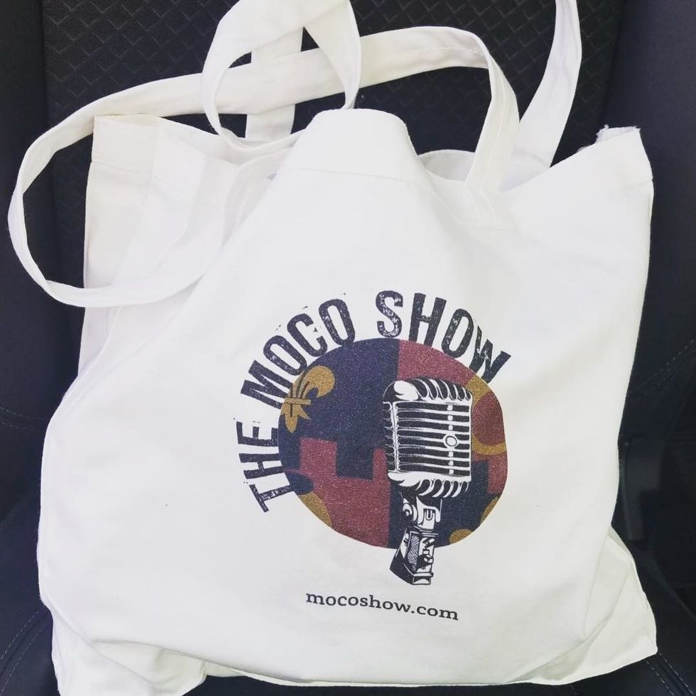 A Thank You Letter To My First Internship, The MoCo Show