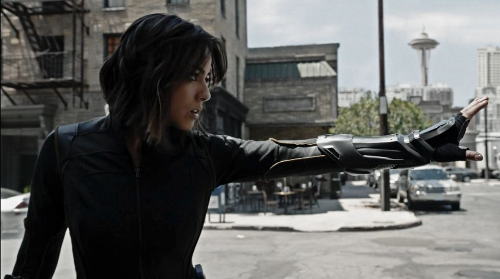 13 Reasons You Should Be Watching 'Agents Of S.H.I.E.L.D.'