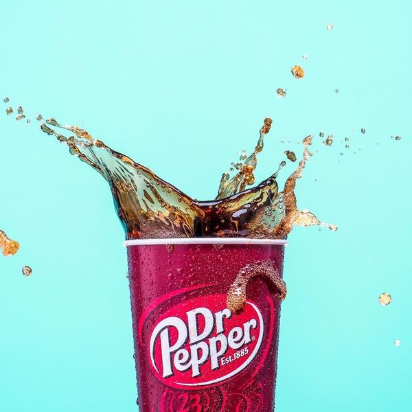 Dr. Pepper Is a Vers