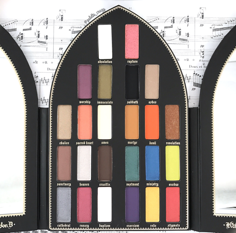 21 Eyeshadow Palette Dupes For, You, The Thrifty Makeup Lover