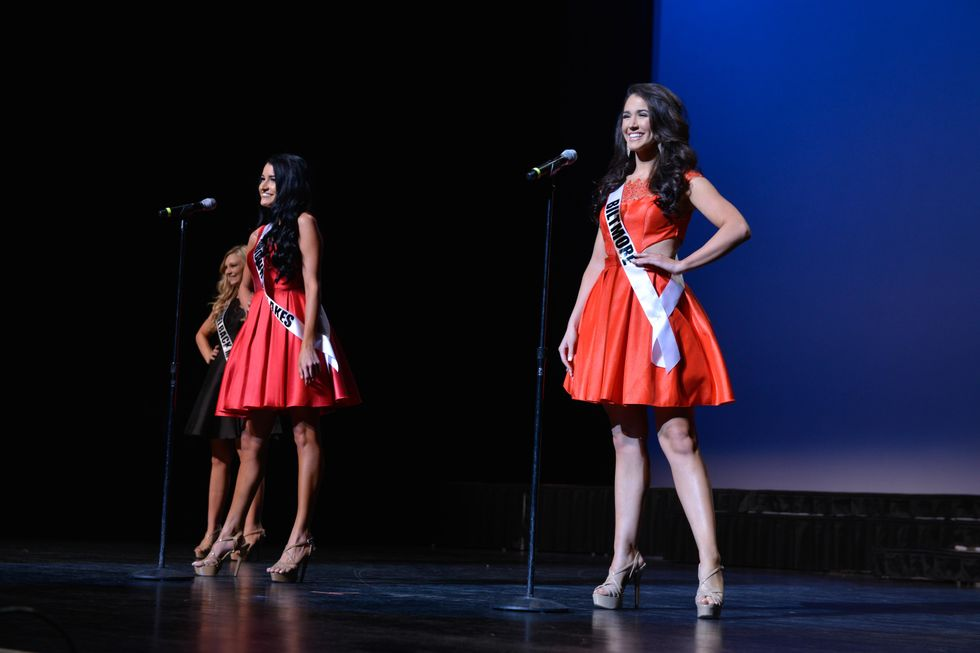 6 Ways Pageants Destroyed Me