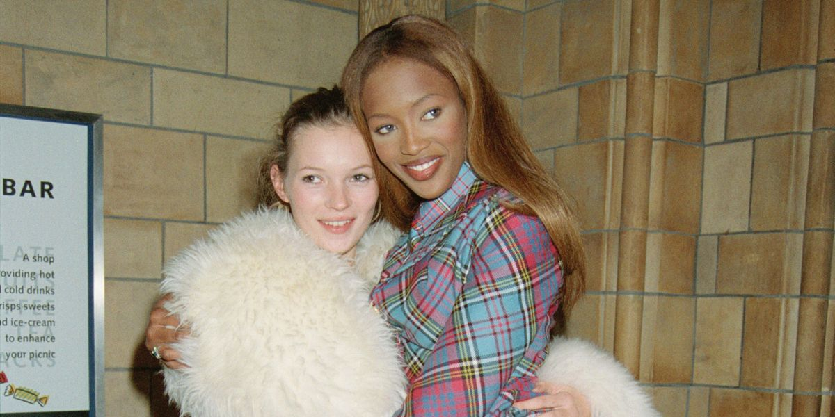 Hollyweird: The Time Naomi Campbell and Kate Moss Met Fidel Castro