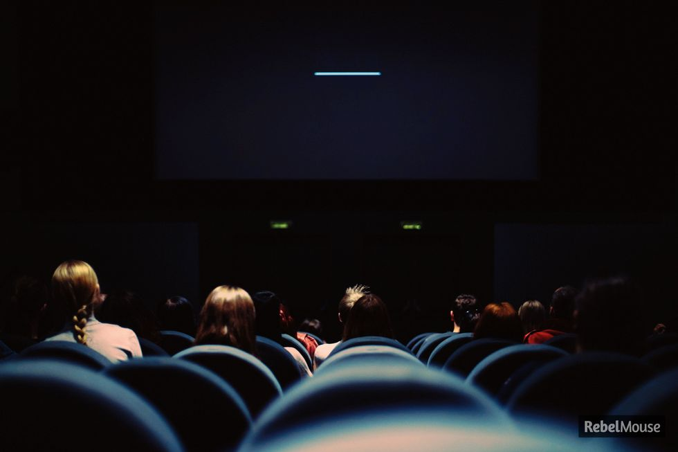Movie Theaters Need to Work to Save Themselves