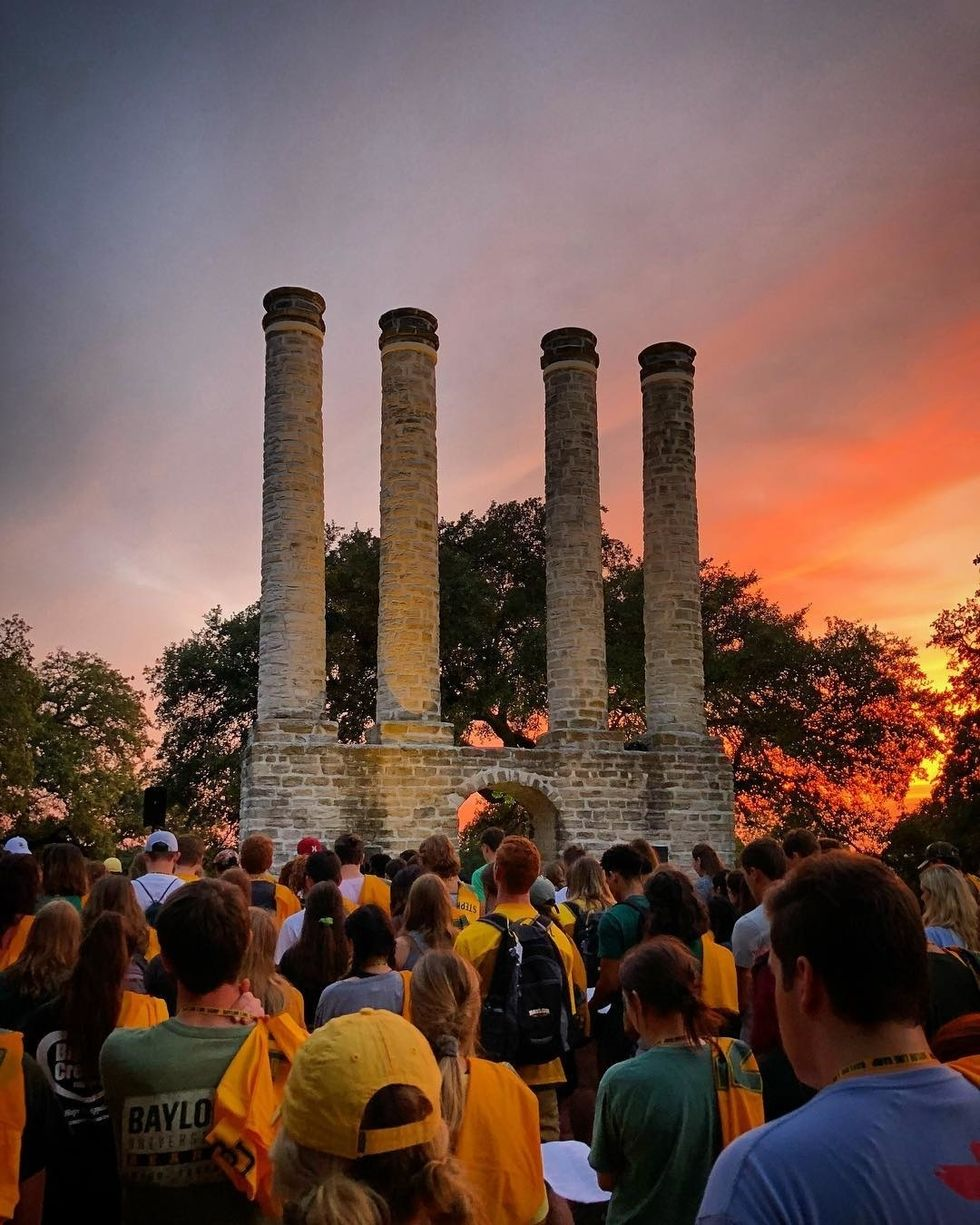 A Prayer For The Baylor Class Of 2022, As You Finally Move To Your New Home