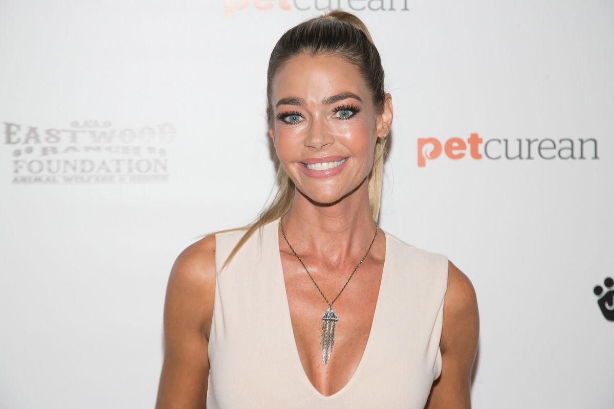 Praise Andy Cohen: Denise Richards Joining 'Real Housewives'