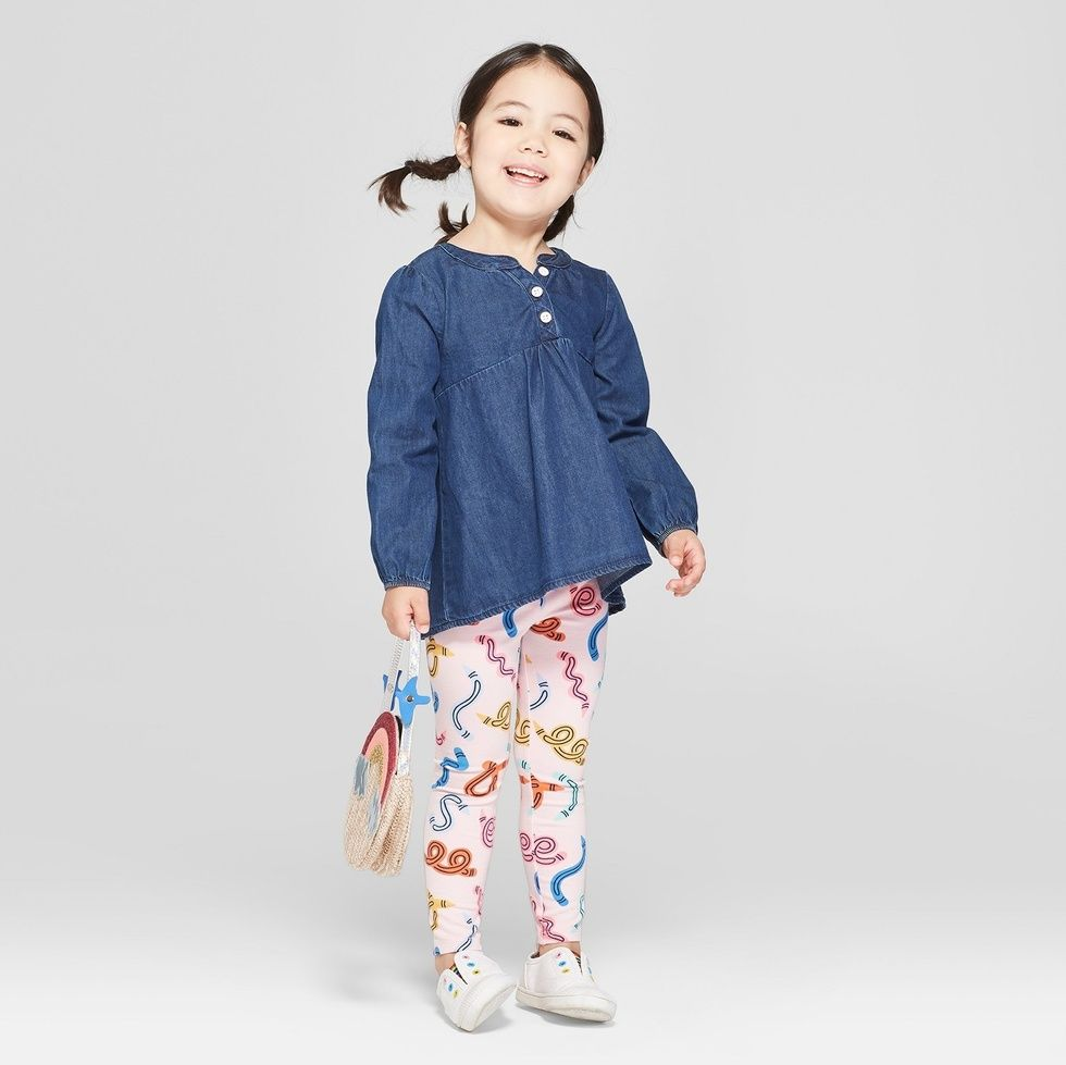 c83676a9de8 15 back-to-school clothing ideas for toddlers to big kids - Motherly