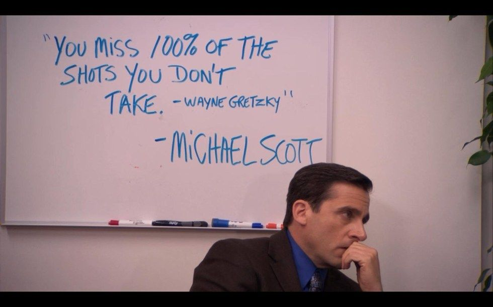 Top 20 Quotes From 'The Office' That Would Win Their Own Dundie