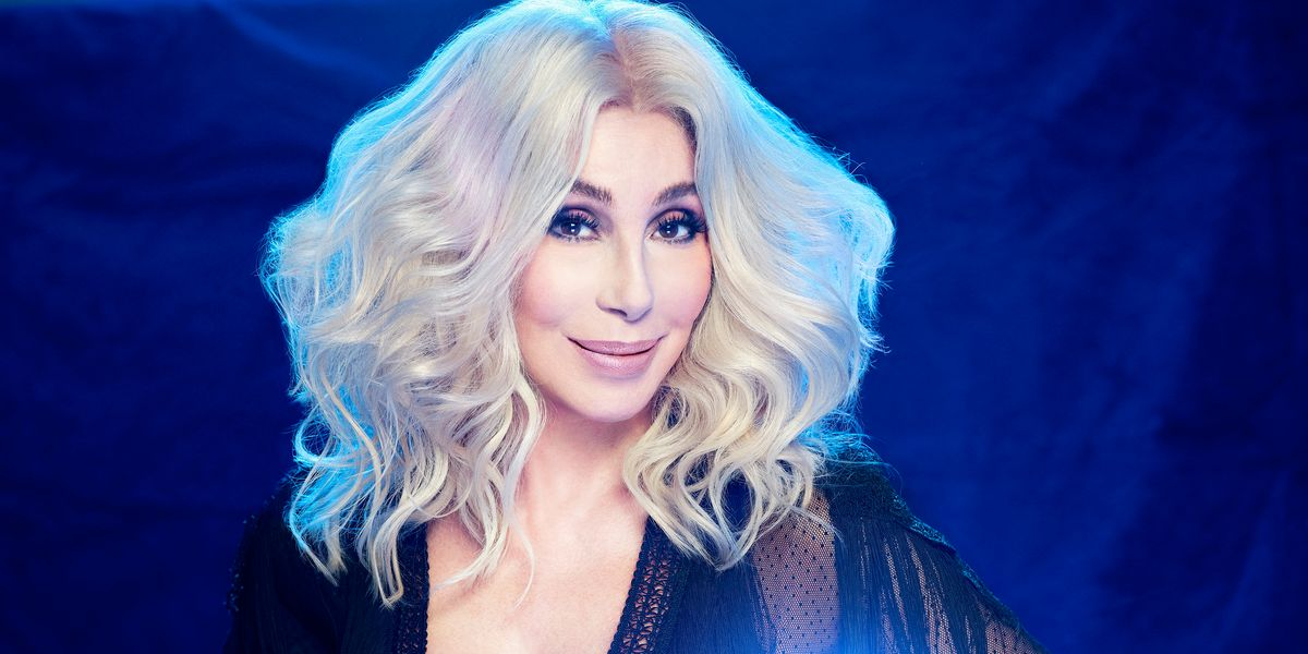 Cher Covering Abba Is Killing Us, and We Don't Mind