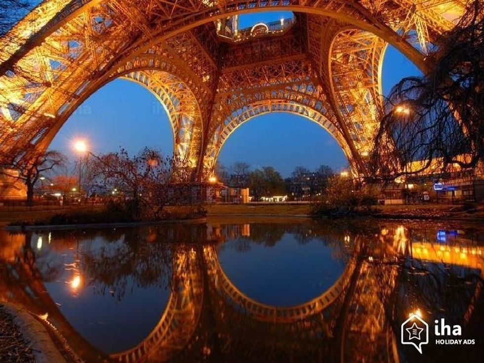 """5 Things """"Midnight In Paris"""" Taught Me About Life"""