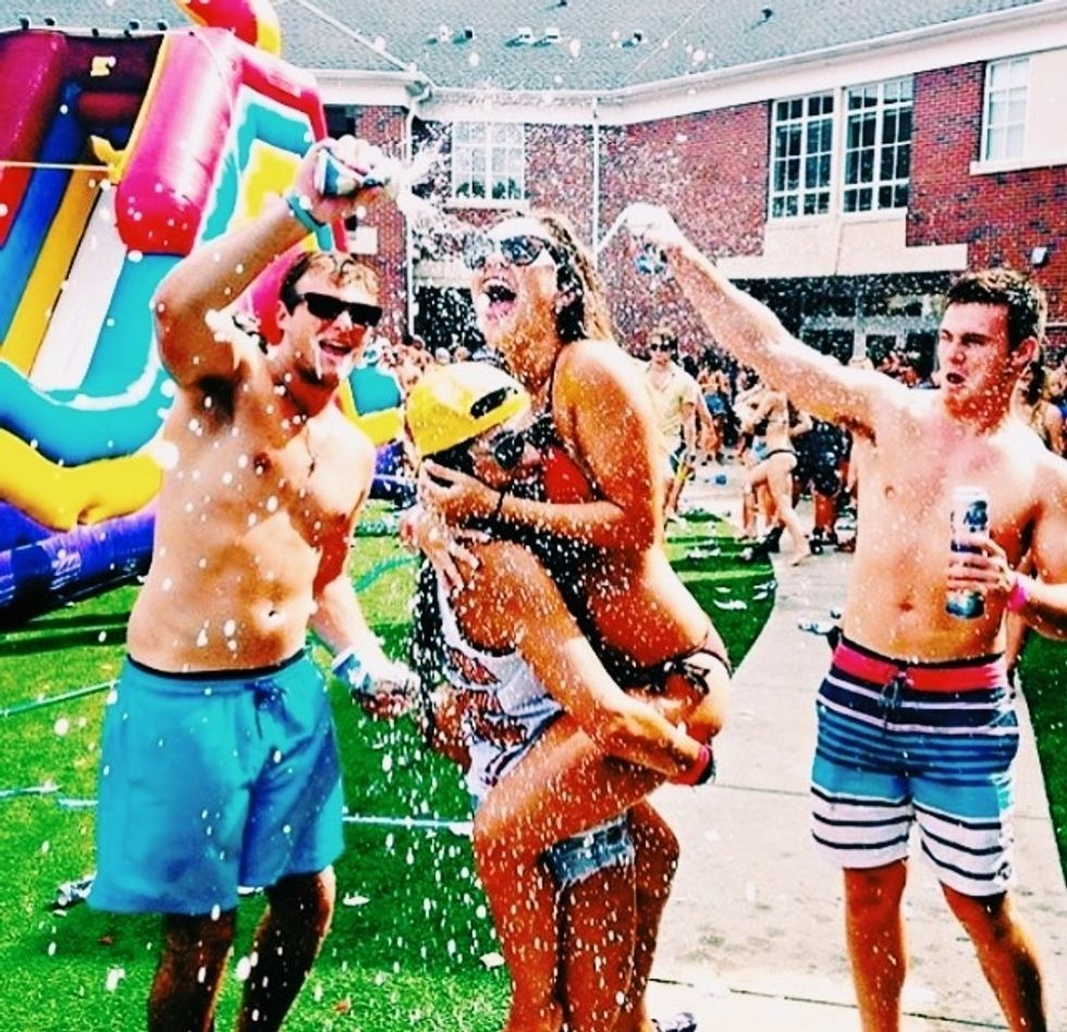 Dear Freshmen, Here Are The Top 8 Worst Things That Can Happen to You In College