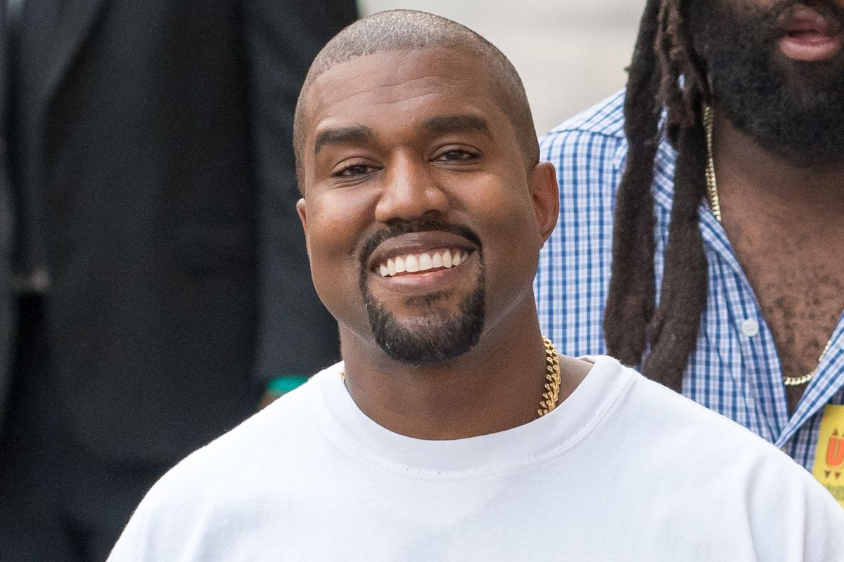 Kanye West Won't Let His Daughters Keep Him From Pornhub