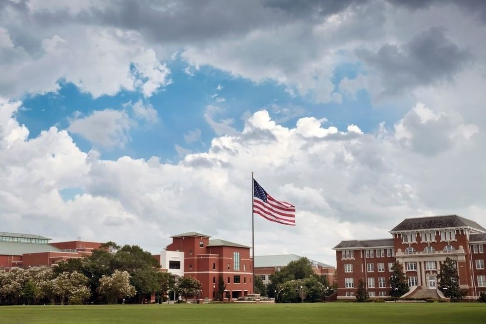 The 20 Must-Dos at Mississippi State University