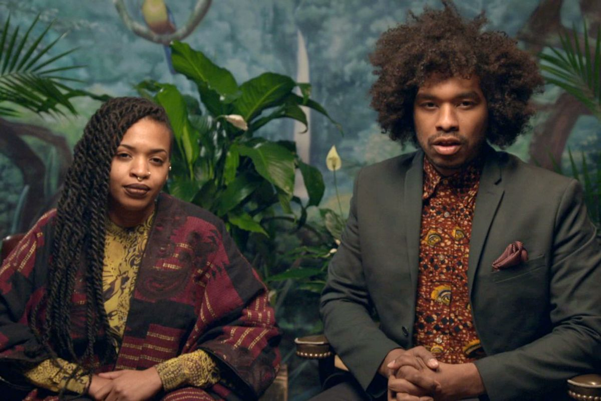 HBO's 'Random Acts of Flyness' Is Your New Friday Night Plans