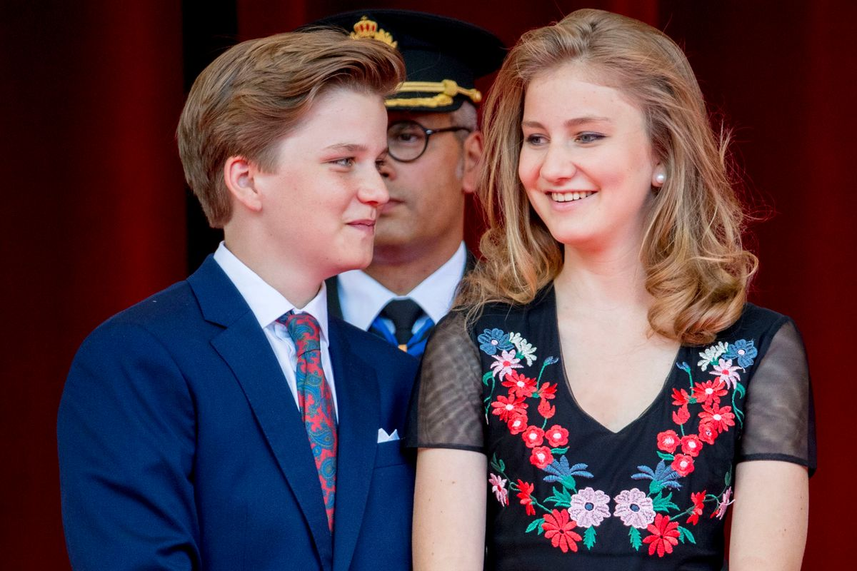 Elisabeth of Belgium: Next Generation Style Star