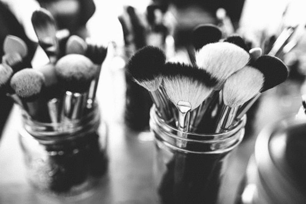I Chose A Career In Beauty So I Could Make My Passion Become My Income