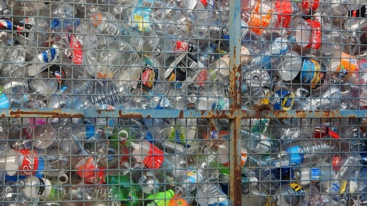France: Non-Recycled Plastic Will Cost 10 Percent More