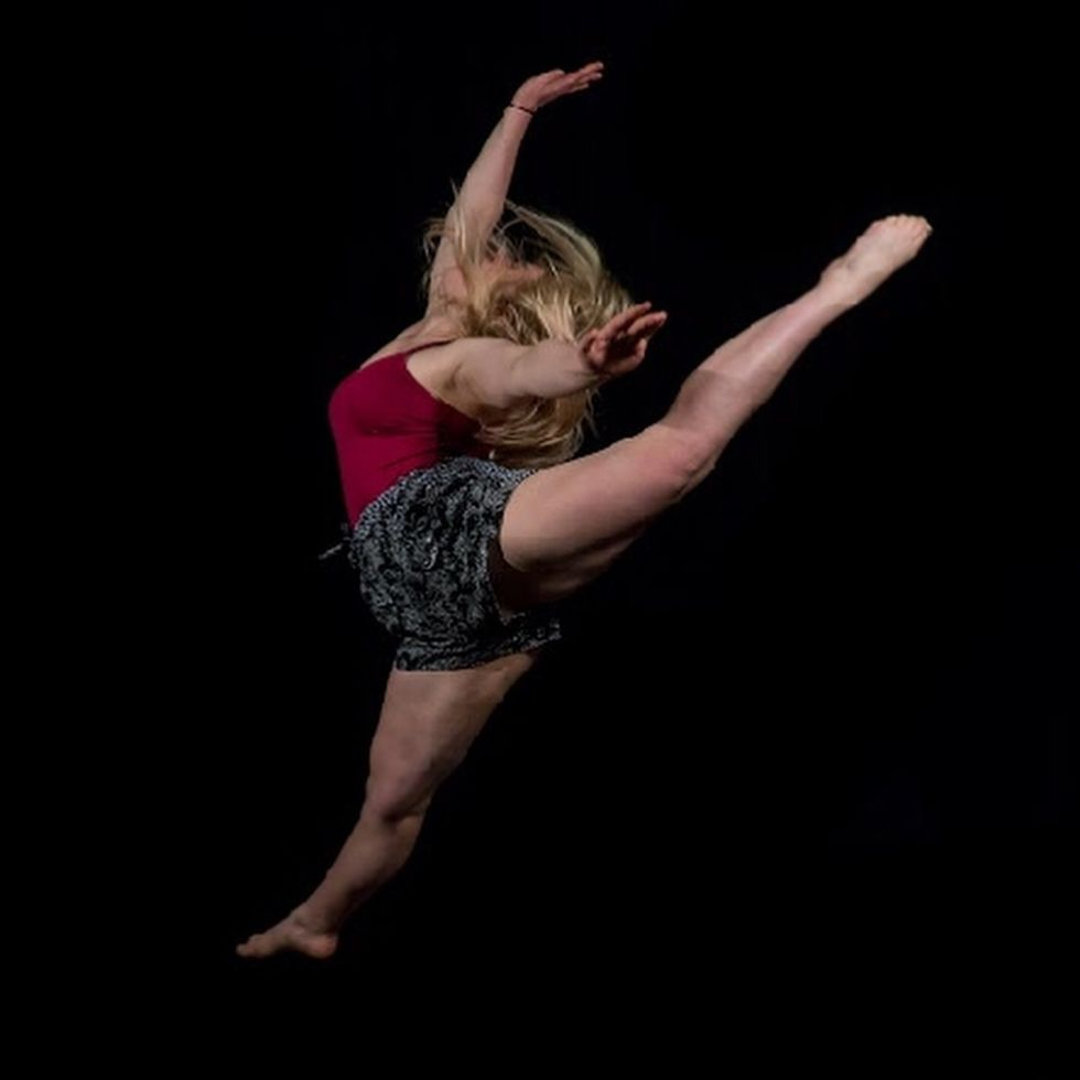 Dance Made Me The Person I Am Today And Here Is Why