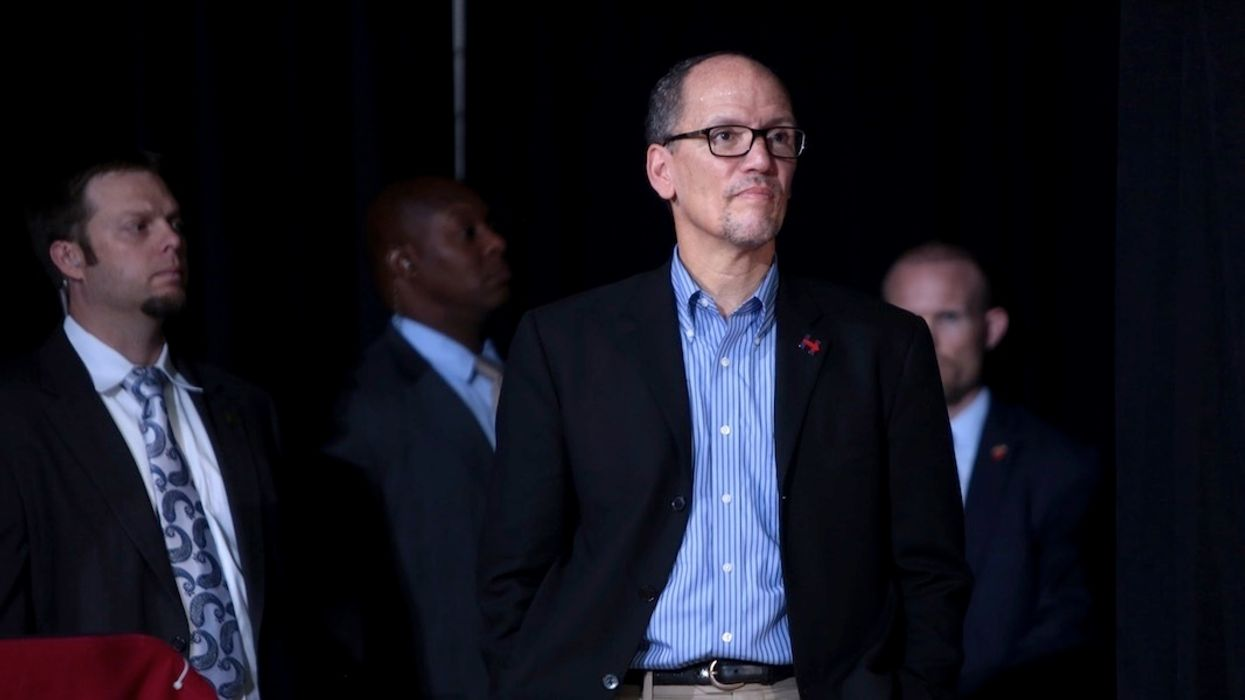 DNC Will Take Fossil Fuel Money After All