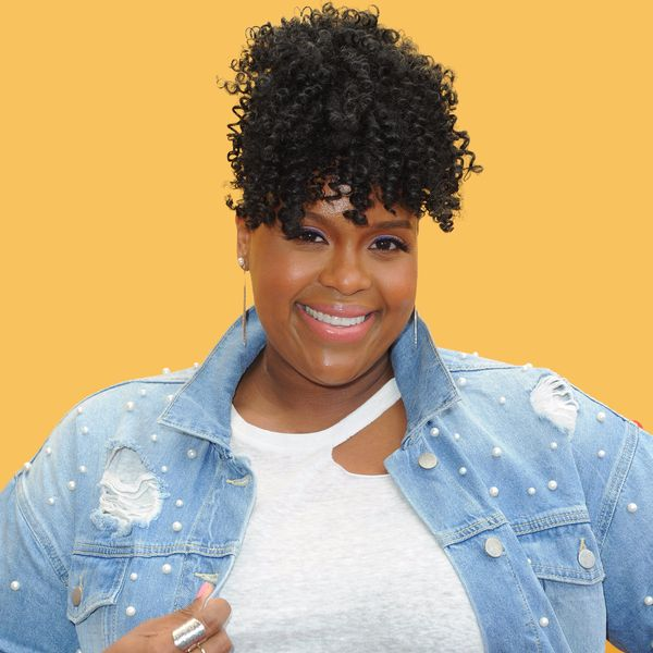 'Insecure' Star Natasha Rothwell Is Glowing Up