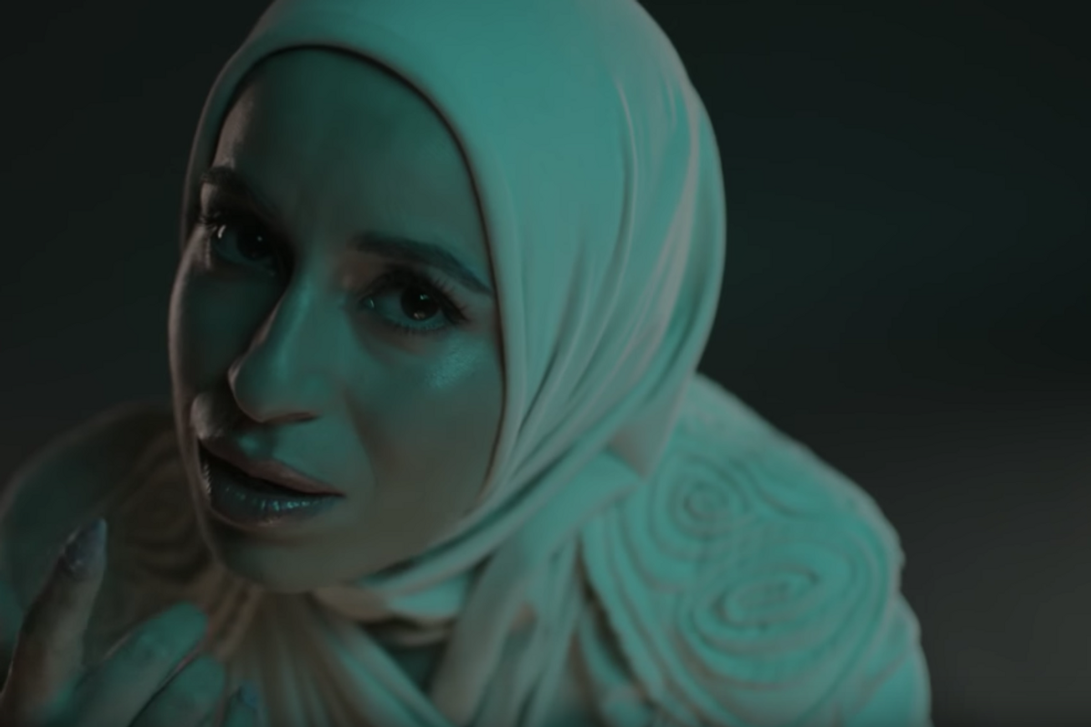 Mona Haydar Is a Force to Be Reckoned With