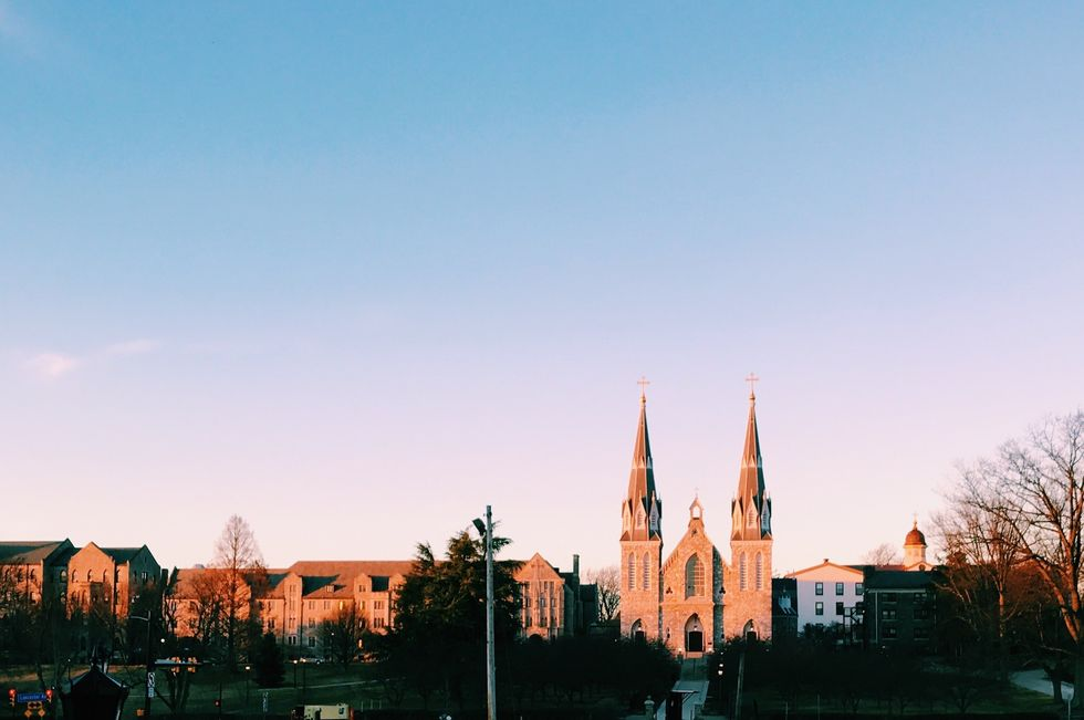 23 Things You Are Looking Forward To If You Go To Villanova University