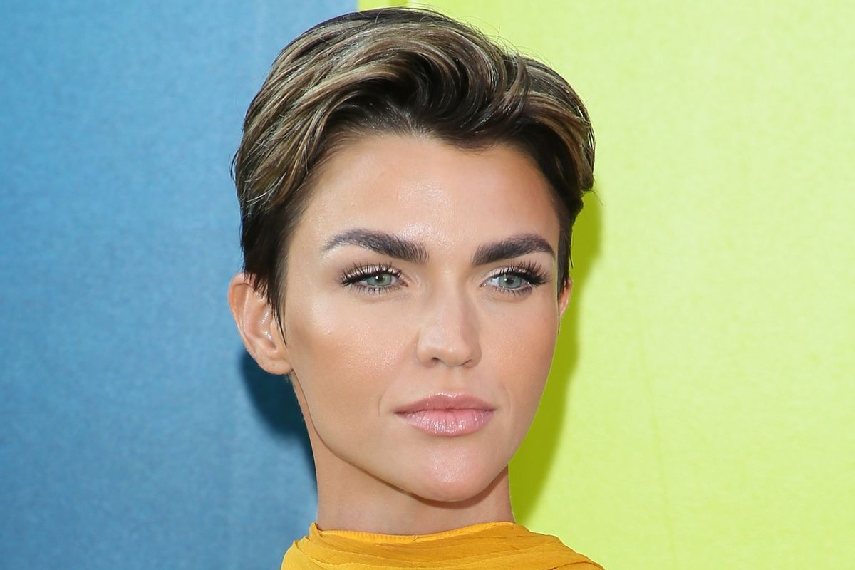 Ruby Rose's Batwoman Casting Sparks Backlash