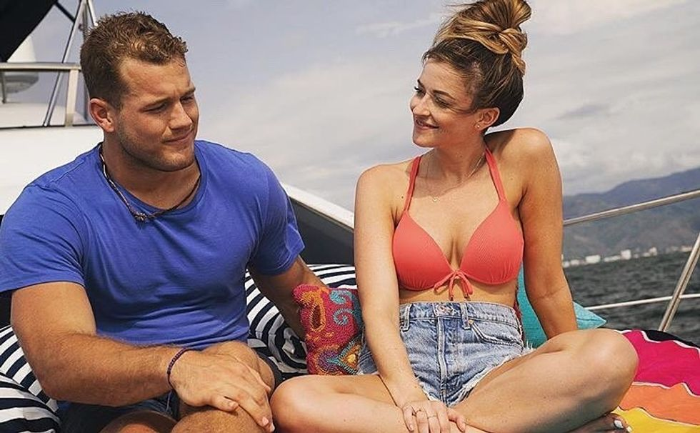 4 Bachelor In Paradise Couple Predictions