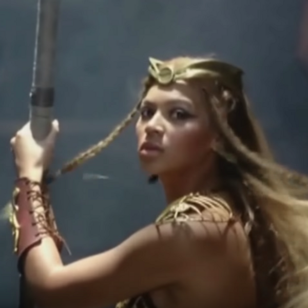 Wait, What Is Beyoncé Filming at the Colosseum?
