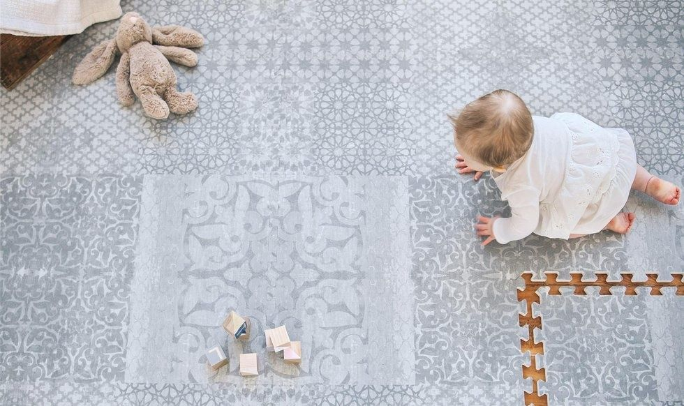 Best Play Mats For Babies Toddlers