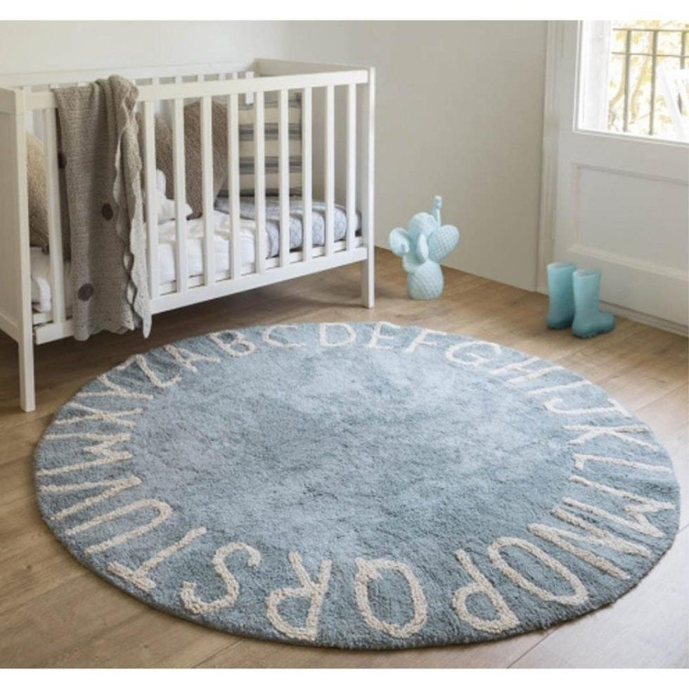 9 gorgeous + modern play mats for babies - Motherly