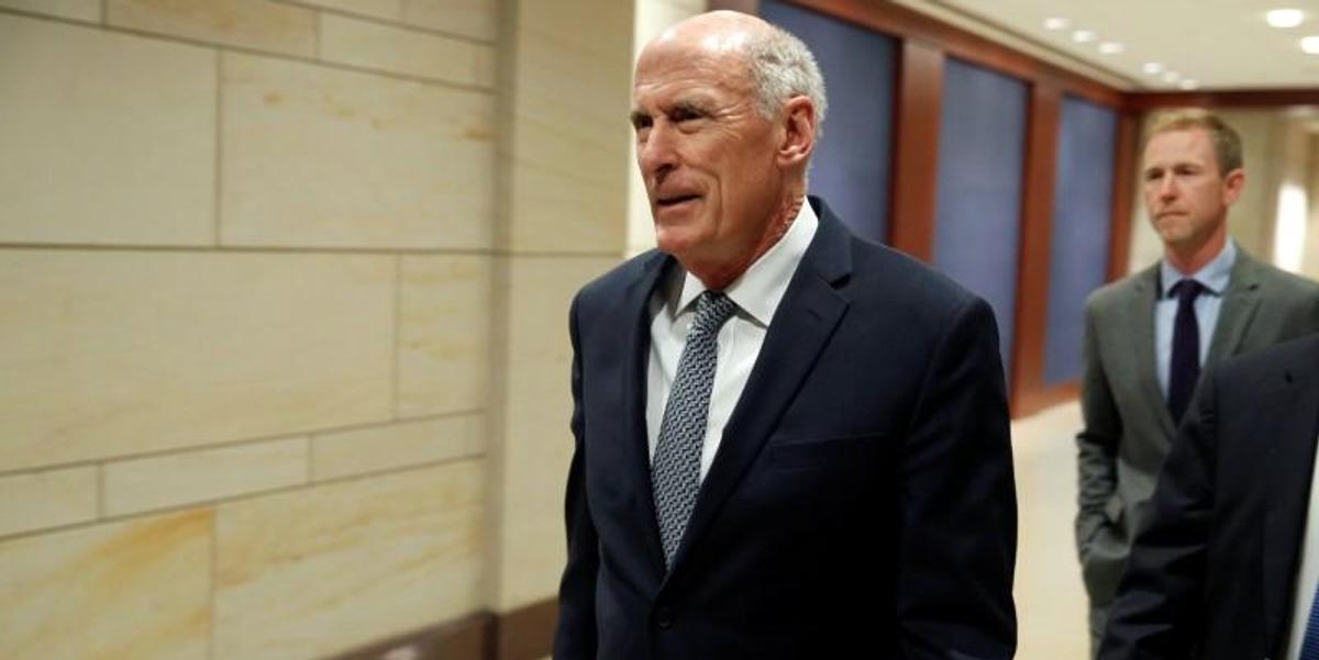 U.S. intel chief warns of devastating cyber threat to U.S. infrastructure.